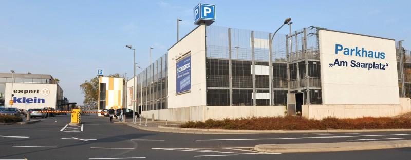 koblenz seilbahn parkplatz